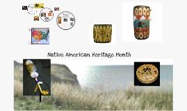 Copy of Native American Music