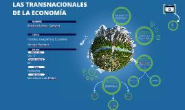 Las transnacionales
