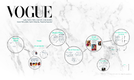 Vogue- Brand Management case study