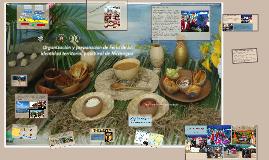 Organización y preparación de Feria de la identidad territor