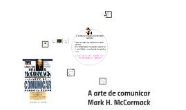 Copy of A arte de comunicar