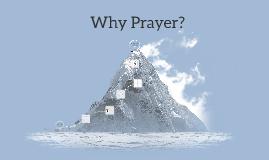 Copy of Copy of Prayer Life