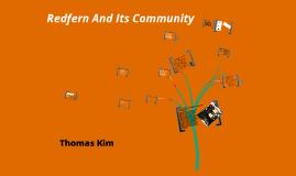 Geography Australian Communities Assignment