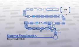 Sistema Fiscalización.