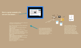 Teaching Adults EFL Online