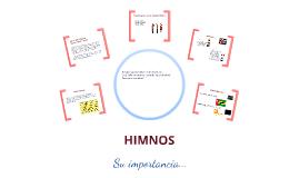 HIMNOS INSTITUCIONALES