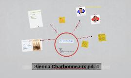 Sienna Charbonneaux pd. 4