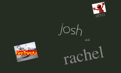 josh and rachel