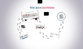 Victor Jara a Juicio