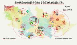 Copy of Educomunicação socioambiental