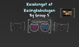 Copy of Group 5- kasingkahulugan  at kasalungat
