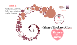Copy of #ShareTheLoveCpn