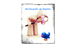 Copy of Verificación de fuentes