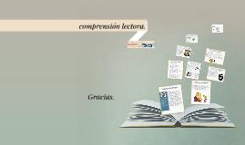 Copy of comprensión lectora.