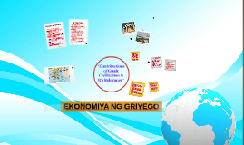 Copy of EKONOMIYA NG GRIYEGO