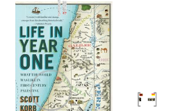 Palestine 1st C