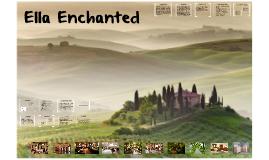 Copy of Copy of Ella Enchanted