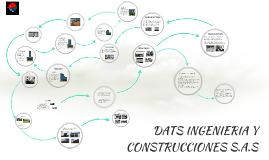 DATS INGENIERIA Y CONSTRUCCIONES S.A.S