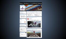 Copy of Brazos Running Co. Social Media Strategy
