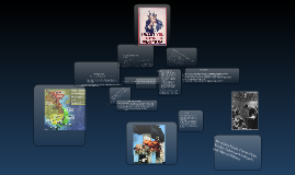 Copy of War on Terror vs. Vietnam War