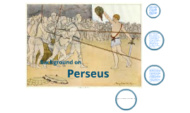 Background on Perseus