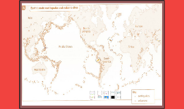 Wegener & Plate tectonics