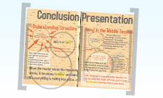 Copy of Conclusion Presentation