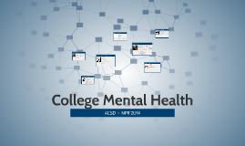College Mental Health