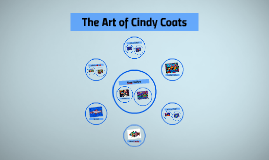 The Art of Cindy Coats