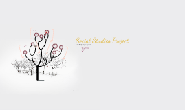 Social Studies Project 2013: Assets of Singapore, the elderly