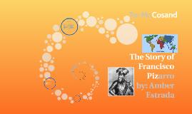 THE STORY FRACISCO PISRRO