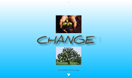 Copy of CHANGE