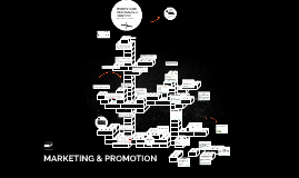 CV3020 2017: MARKETING & PROMOTION