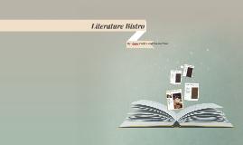 Literature Bistro