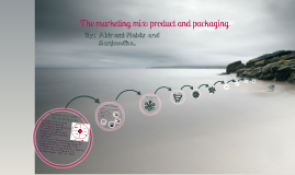 The Marketing Mix: Product and Packaging