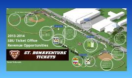 Copy of Tickets Prezi