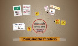 Planejamento tributário - Lucro Real