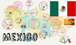 Mexican Presentation