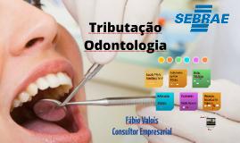 Tributação Odontologia