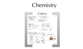 Chemistry 2:  Carbon