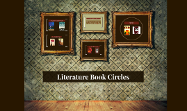 Literature Book Circles