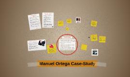 Copy of Manuel Ortega