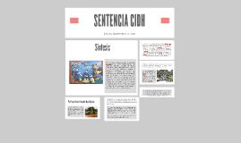 SENTENCIA CIDH
