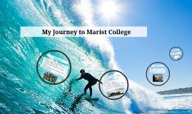 My Journey to Marist College