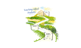 Teaching Gifted Students