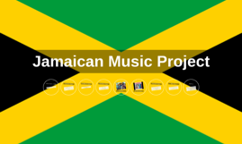 Jamaican Music Project