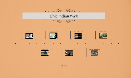 Ohio Indian Wars
