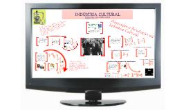 Copy of Copy of Indústria Cultural