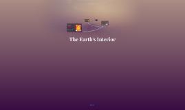 The Earth's Interior