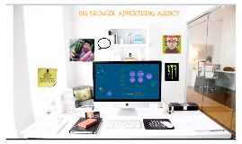 Monster DIGITAL ADVERTISING